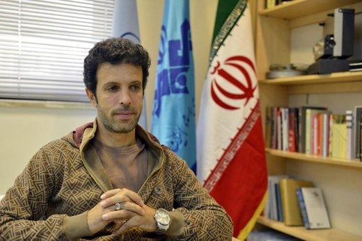 گزارشگر پرسپولیس-السد مشخص شد