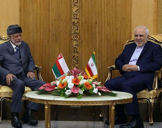 Omani FM in Tehran to discuss regional issues