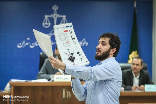 در دادگاههای مفاسد اقتصادی در تهران، مشهد و اصفهان چه میگذرد؟