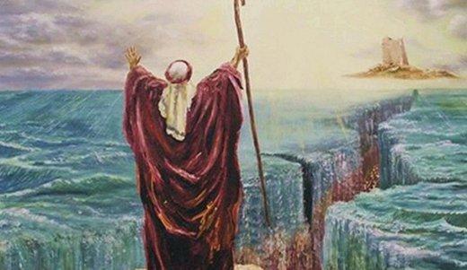 """مصير رائعة """"النبي موسى"""" يحسم قريبا..من هم ممثليه؟"""