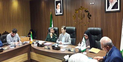 شورای شهر رشت با سفر کارکنان شهرداری به ایتالیا مخالفت کرد