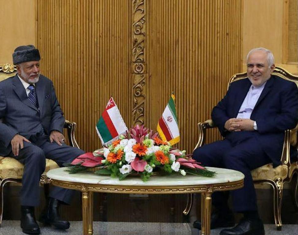 Omani FM in Tehran to discuss regional issues