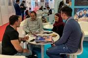 چتر سینمای ایران در بازار جشنواره فیلم کن