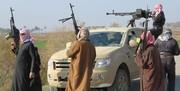 وزارت دفاع عراق درباره به هلاکت رسیدن شماری از نیروهای داعشی بیانیه صادر کرد