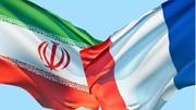 بیانیه فرانسه در واکنش به افزایش ذخایر آب سنگین ایران