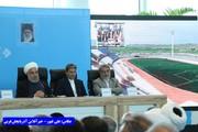 تصاویر | در شورای اداری آذربایجانغربی با حضور رییسجمهور چه گذشت؟