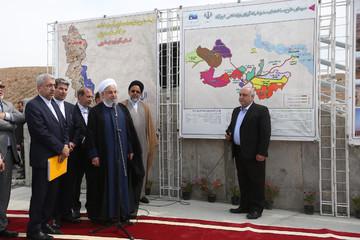روحانی: آمریکا ۲ ساعت پس از تهدید ایران، از موضعش عقبنشینی کرد