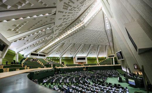 طوفان در مجلس/ صفآرایی نمایندگان مقابل صداوسیما