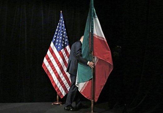 ببینید | استاد دانشگاه ماساچوست: آمریکا رکورددار بیشترین شکست مقابل ایران است