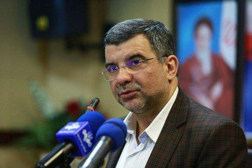 شیوع ۳ برابری فشارخون در ایران
