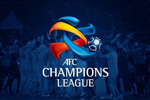 سهمیه همه کشورها برای لیگ قهرمانان آسیا مشخص شد
