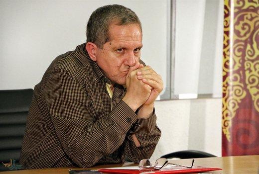 ضربه صداوسیما به زبان فارسی در ترانهها و گزارشهای ورزشی/ واکنش اسماعیل امینی به نگرانیهای رهبری
