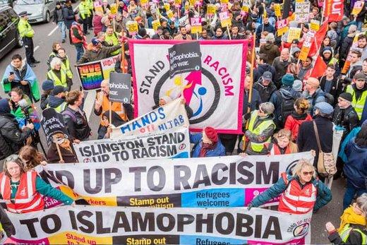 روایت گاردین از افزایش نژادپرستی در انگلیس پس از برگزیت