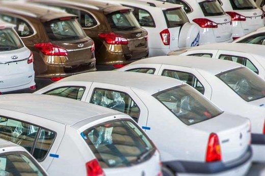 تداوم سقوط آزاد قیمت خودرو/ خودرویی که ۱۳۵ میلیون تومان ارزان شد