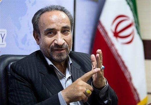 یک فرد ملبس به لباس روحانیت می گوید باید انتخابات حداقلی باشد تا رأی بیاوریم /اصلاح طلبان معتقد به انتخابات حداکثری هستند
