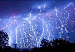 سازمان هواشناسی خبر داد: رگبار باران در ۱۲ استان کشور