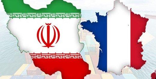 فرانسه به افزایش تولید اورانیوم ایران واکنش نشان داد