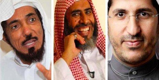 میدلایستآی: عربستان سعودی مبلغان مشهور را گردن میزند