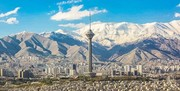پیشبینی هواشناسی: باد شدید در پایتخت در اولین روز خرداد