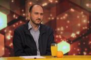 ببینید | انتقاد از فروغی مدیر شبکه ۳ برای این ویدئوی پخش شده روی آنتن زنده!