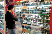 گوشی تلفن همراه گران میشود؟