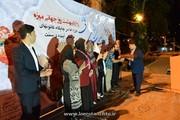 مراسم بزرگداشت هفته میراث فرهنگی در خرمآباد برگزار شد