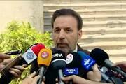 فیلم | واکنش مسئول دفتر رئیس جمهور به مذاکره با آمریکا