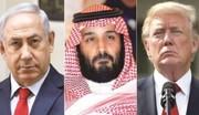 بنیاد آمریکایی: ترامپ در مواجهه با ایران طعمه عربستان و اسرائیل نشود