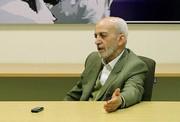 اکرمی:برخی گروهها برگزاری رفراندوم را خطری برای منافع خود می دانند