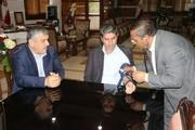 آغاز رسمی طرح بسیج ملی کنترل فشار خون در آذربایجانغربی
