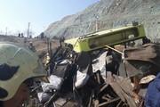 نتیجه بررسی نهایی حادثه علوم و تحقیقات؛ پیمانکار اتوبوس ۸ بار اخطار گرفته بود