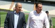سفارت ایران در بلژیک خبر امضای قرارداد ویلموتس را تایید کرد/ عکس