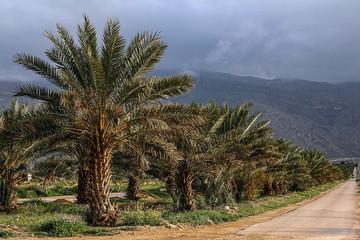 گِراش؛ شهری محصور در کوه با آب انبارهای تاریخی