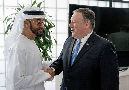 امارات درباره برگزاری کنفرانس معامله قرن موضعگیری کرد