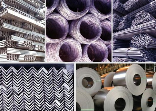 معاون وزیر صنعت: قیمت فولاد و آهن به ثبات رسید