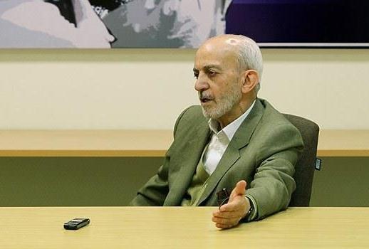وزیر دولت دوران جنگ: روحانی در حوزه دیپلماسی اختیارات لازم را ندارد