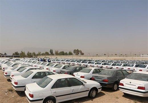 ماجرای احتکار خودرو در انبار خودروسازان حقیقت دارد؟