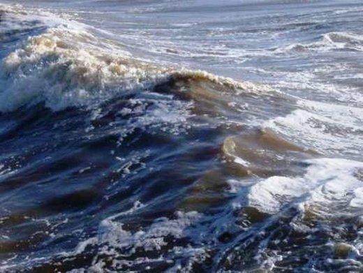 پیشبینی وزش باد در جزیرههای خلیج فارس و تنگه هرمز