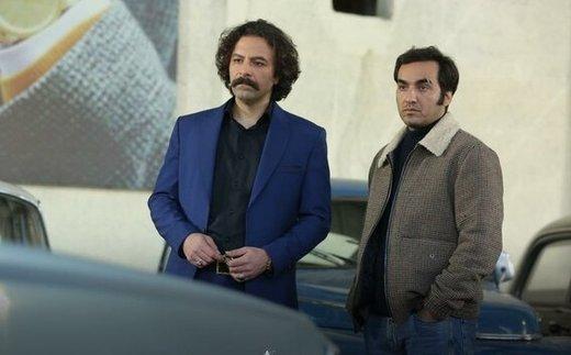 تلویزیون,شبکه سه سیما,شبکه یک سیما,شبکه تهران,سریال ایرانی