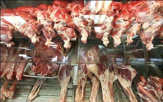 رانت، احتکار و دلالی، محصول توزیع سنتی گوشت