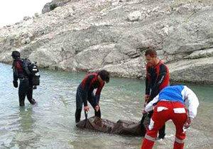 پیدا شدن جسد یک کوهنورد پس از ۸ روز