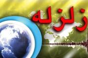 زلزله در نقطه صفر مرزی/ اقلیم کردستان عراق لرزید