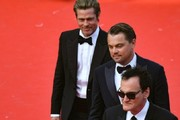 واکنش برد پیت و لئوناردو دیکاپریو به فیلم تازه تارانتینو