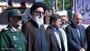 بزرگداشت سوم خرداد و آزادی خرمشهر در کرج