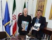 احساس شرم کارگردان اتریشی از سیاستهای خصمانه علیه ایران