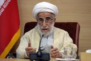 واکنش آیتالله جنتی به تهدیدات آمریکا درباره جنگ نظامی با ایران