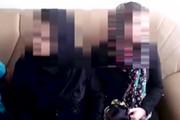 فیلم | انهدام باند خانوادگی توزیع شیشه توسط پلیس پایتخت