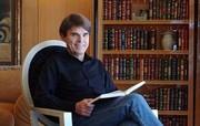 رمان جدید «دین کونتز» پرفروش شد