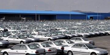 مشتریان همچنان با بازار خودرو قهر هستند