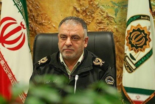 آمادهباش پلیس پیشگیری تهران برای شبهای قدر